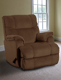 Lane® Furniture Rancho ComfortKing® Rocker Recliner