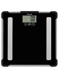 Escali® BF180 Body Analyzing Digital Scale