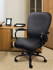 Boss® Executive Chair with Gas Lift