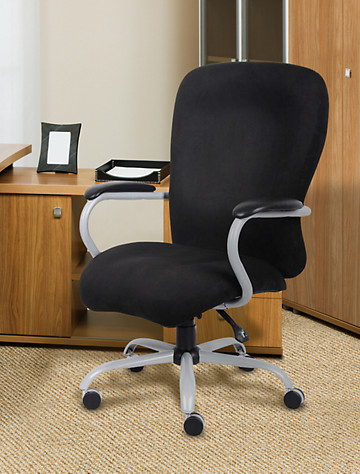 Heavy Duty Office Chairs From Destination XL - Heavy duty office chairs