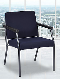 Office Star® Big & Tall Guest Chair