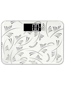 Escali® Travel Body Scale