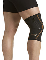 Copper Fit™ Plus Zippered Knee Sleeve