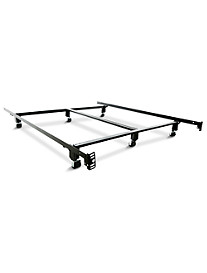 Structures™ Steelock® Super Duty Bed Frame – King