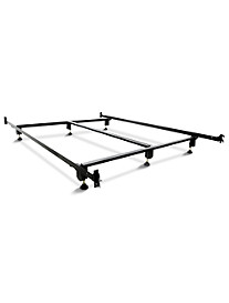 Structures™ Steelock® Hook-In Super Duty Bed Frame – King