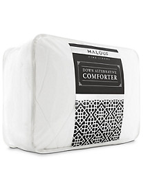 Malouf® Down-Alternative Microfiber Comforter – Oversized King
