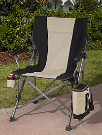 ONIVA™ Picnic Time® Big Bear Camp Chair