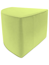 Corner Pouf Cushion