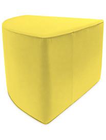 Corner Pouf Cushion
