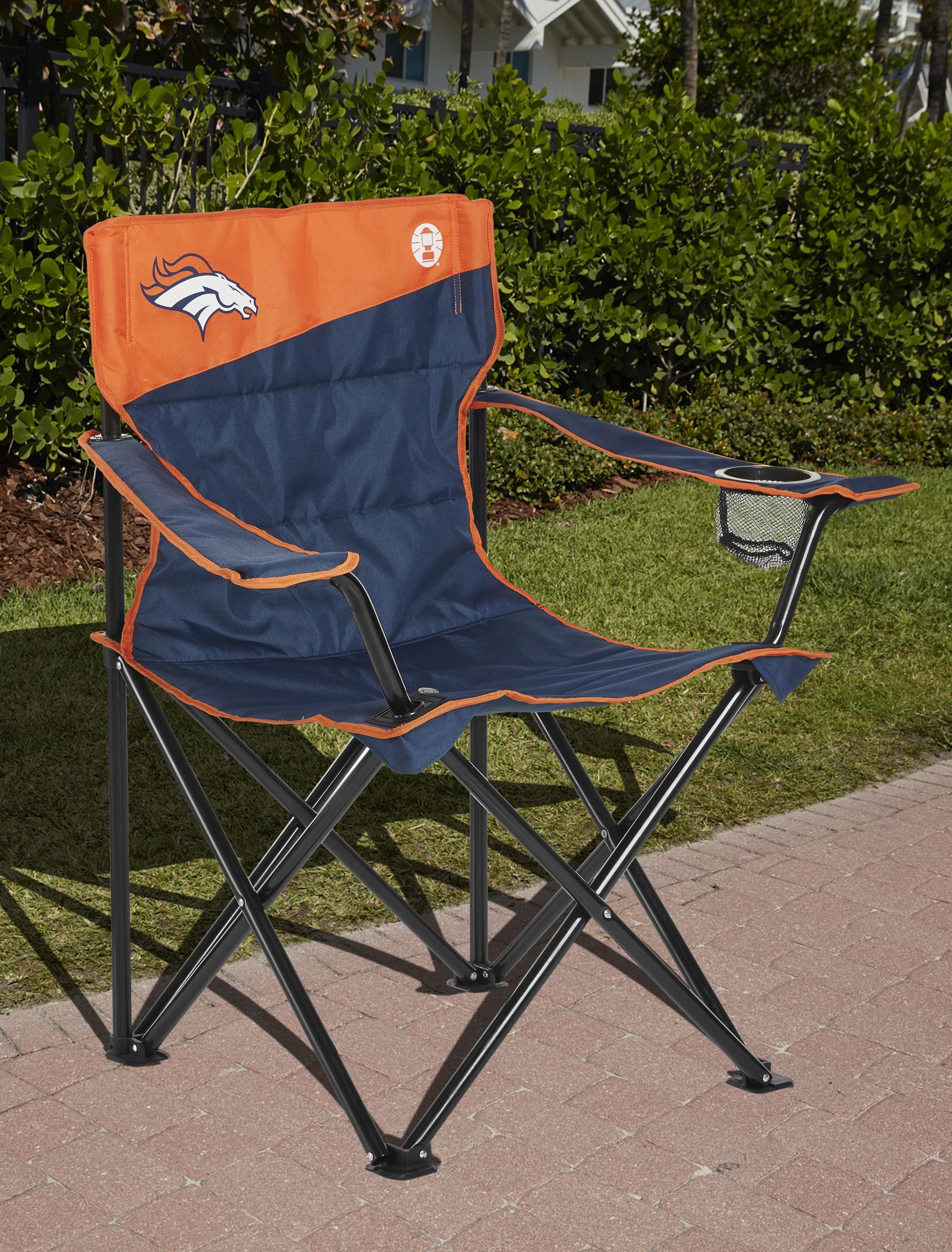 Coleman NFL Team XL Portable Chair