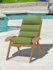 Pawleys Island Coastal Cushion Chair