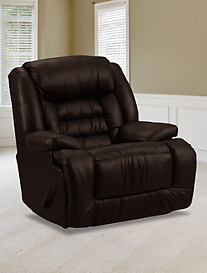 Lane® Furniture Victory Leather Recliner