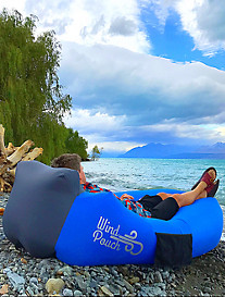 WindPouch® GO™ Inflatable Hammock