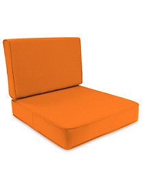 Back & Seat Cushion Set for Lagoon Magnolia Seating Group