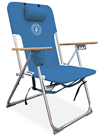 Caribbean Joe™ 4-Position Beach Chair