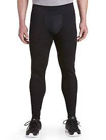 Kutting Weight Sauna Tights
