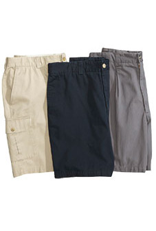 Harbor Bay & Canyon Ridge Shorts