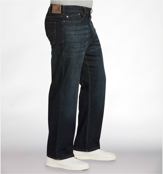 3944854f Big and Tall Men's Clothing | Jeans | Relaxed Fit | DXL Casual Male ...