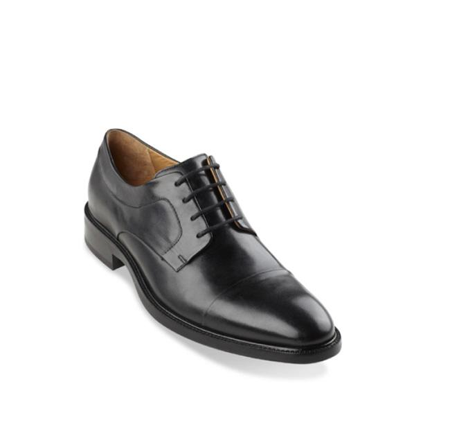 Cole Haan Warren Cap-Toe Oxfords