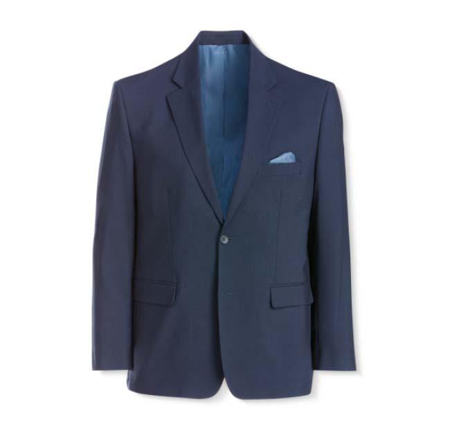 Perfect Fit Suit Separates
