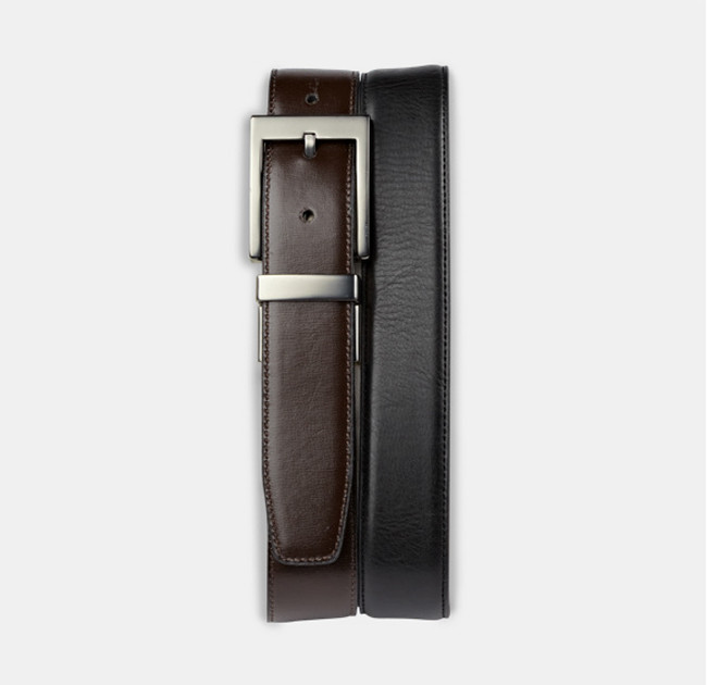 SOPONDER Mens Belts,Leather Belts for Men Six Colors 29 to 64 Big and Tall Belts