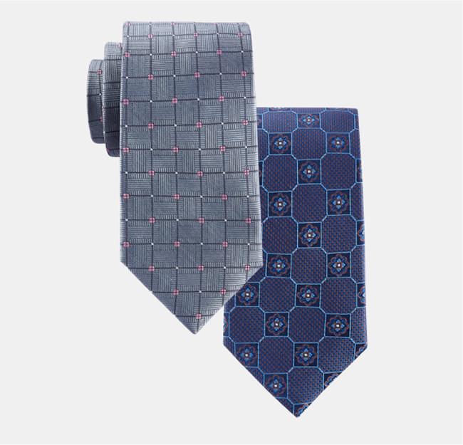 Ties & Pocket Squares