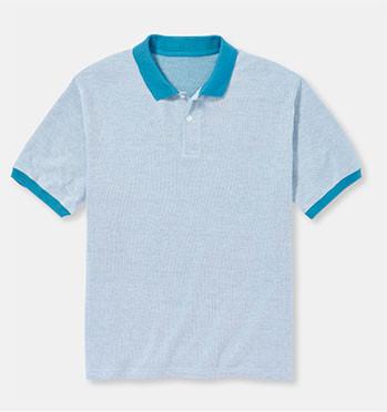 5f3ffcd3f7 Big and Tall Men's Clothing | Polos & Tees | Polos | DXL Casual Male ...