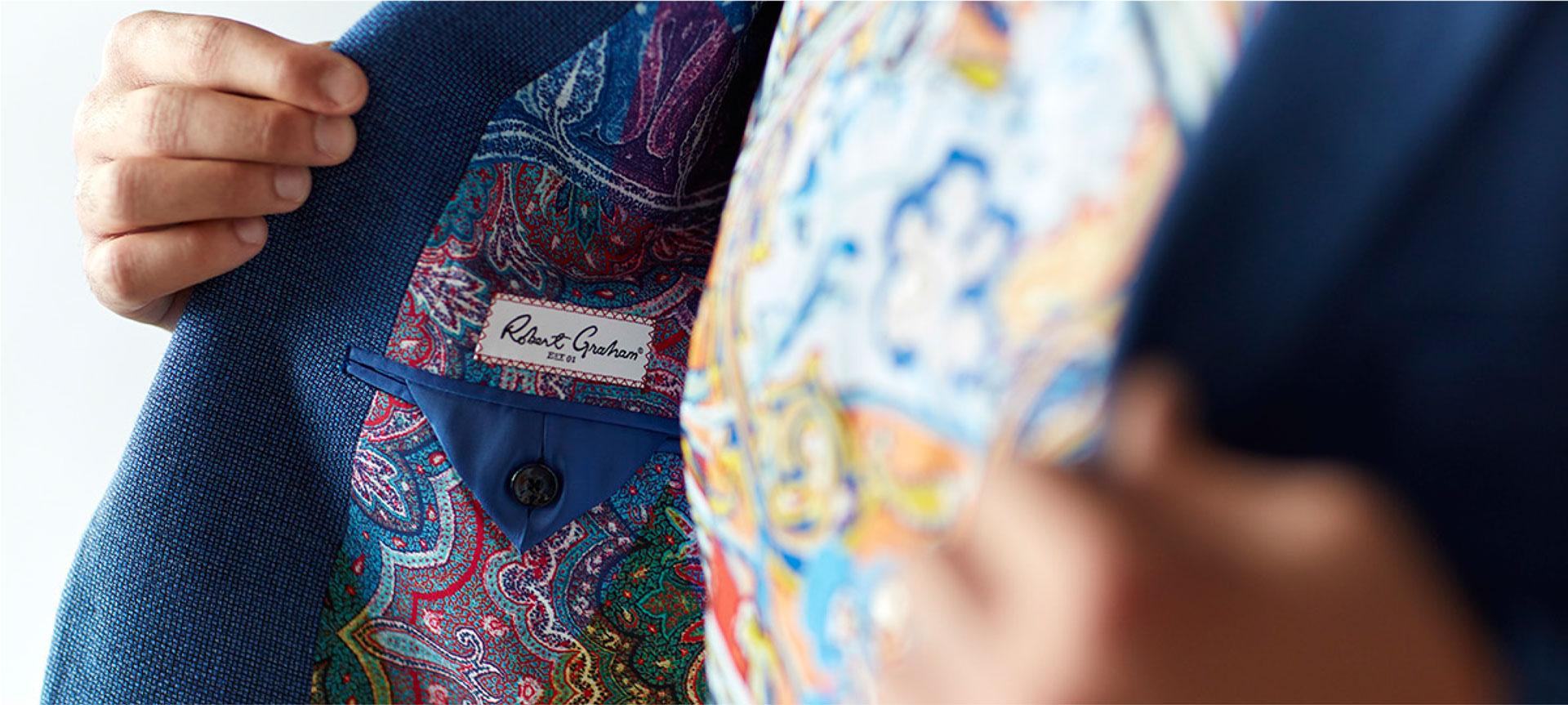 Robert Graham Sport Coats