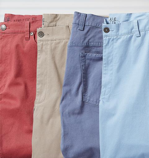Shop Casual Pants
