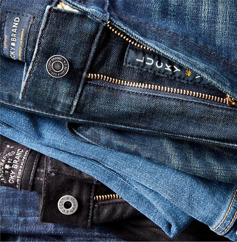 Shop Lucky Brand Jeans