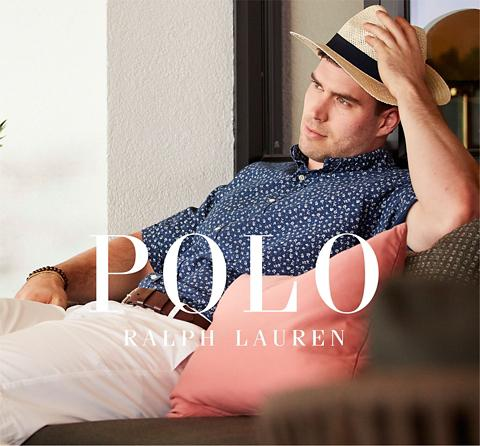 Shop Polo Ralph Lauren