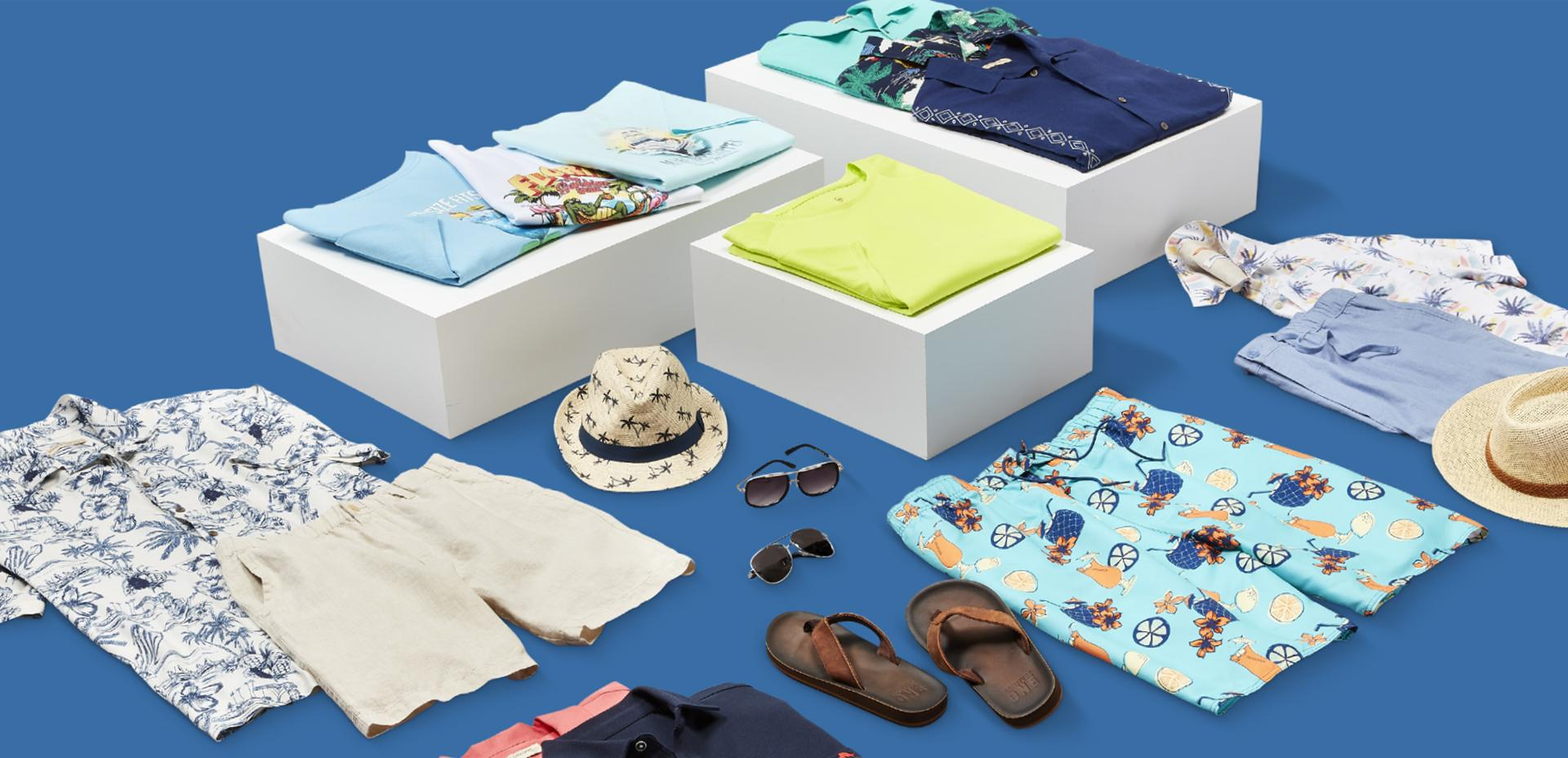 Shop for the Vacation Dad this Father's Day