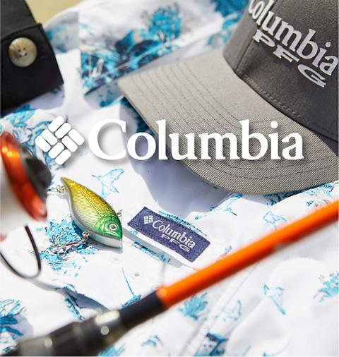 Shop All Columbia