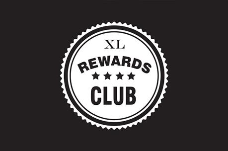 XL Rewards Club