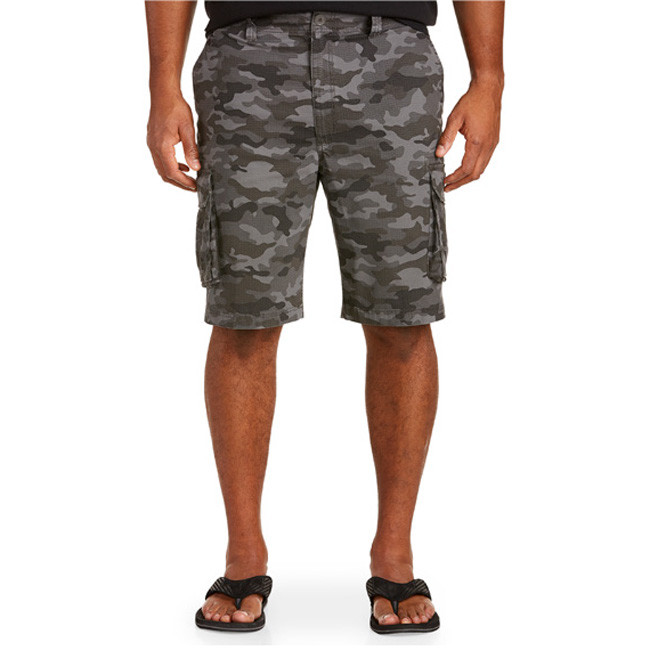 2fc599bf4c Big and Tall Men's Clothing | Shorts & Swim | DXL Casual Male XL ...