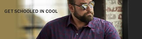GET SCHOOLED IN COOL