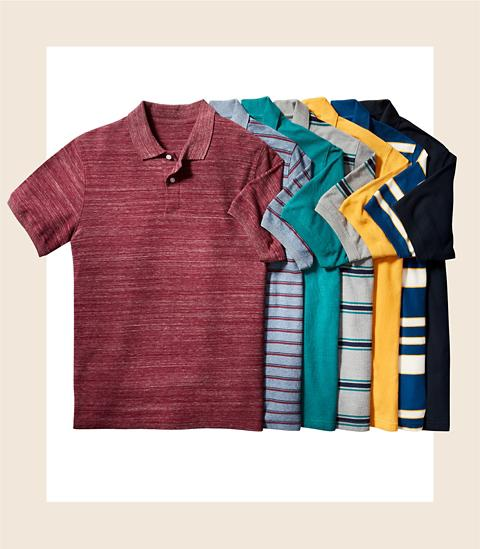 Big and Tall | Big and Tall Men's Clothing | DXL