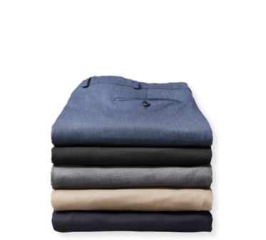$79.50 Jack Victor Reflex Pants