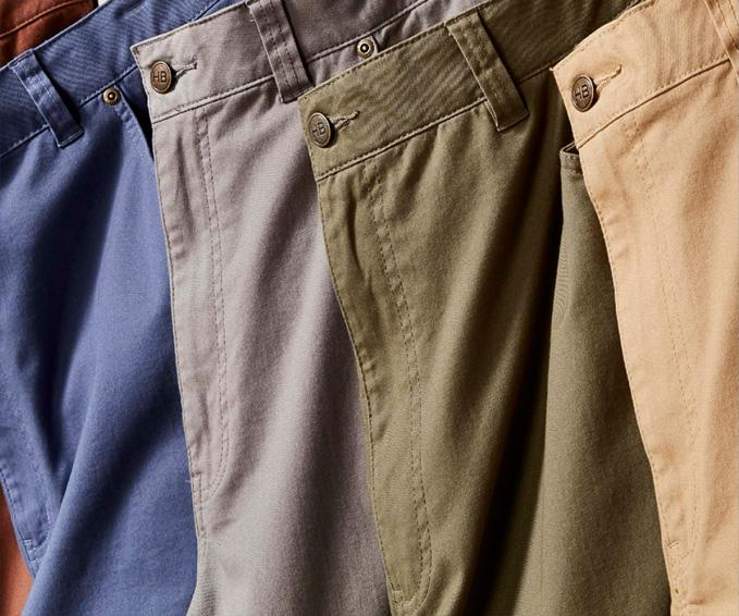 Shop 5-Pocket Pants