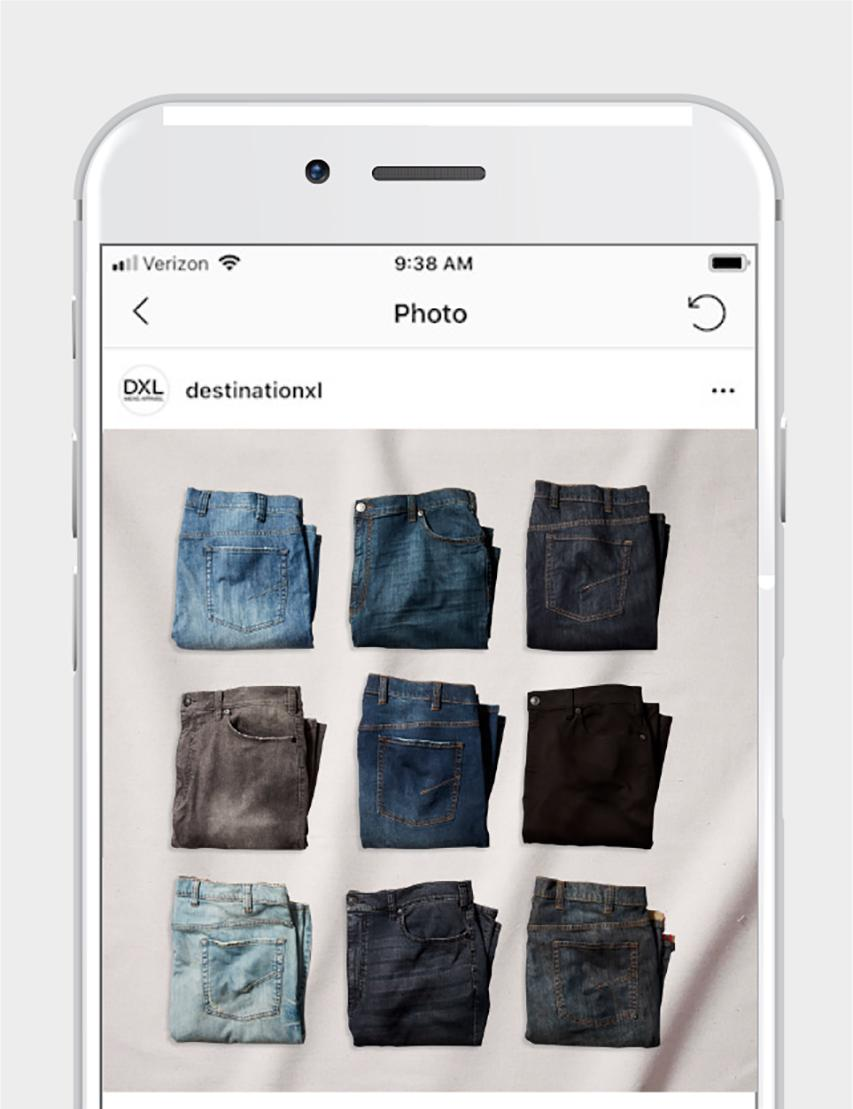 Want New Jeans? For Free?