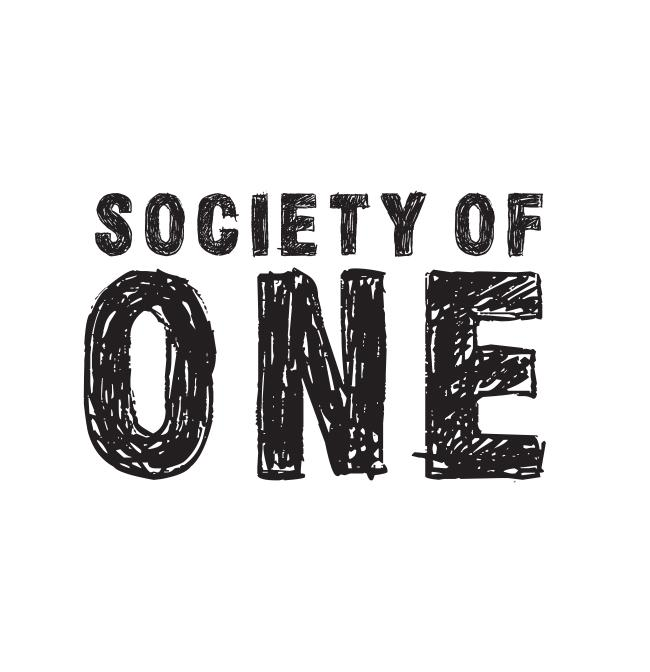 SOCIETY OF ONE