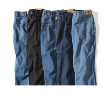 Pants & Jeans