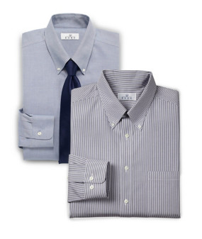Enro $80 Long-Sleeve Dress Shirts