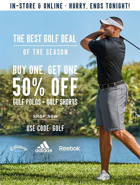 The Best Golf Deal of the Season