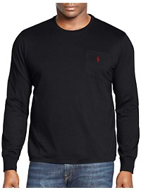 Polo Ralph Lauren Long-Sleeve Shirt