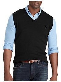 Polo Ralph Lauren V-Neck Vest