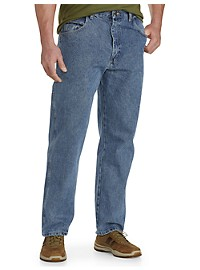 Wrangler Rugged Wear Relaxed-Fit Jeans