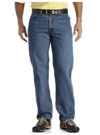 Levi's Relaxed-Fit 550 Jeans