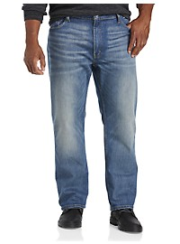 Levi's 559 Relaxed-Fit Straight-Leg Jeans