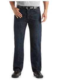 Levi's 501 Original-Fit Stretch Jeans